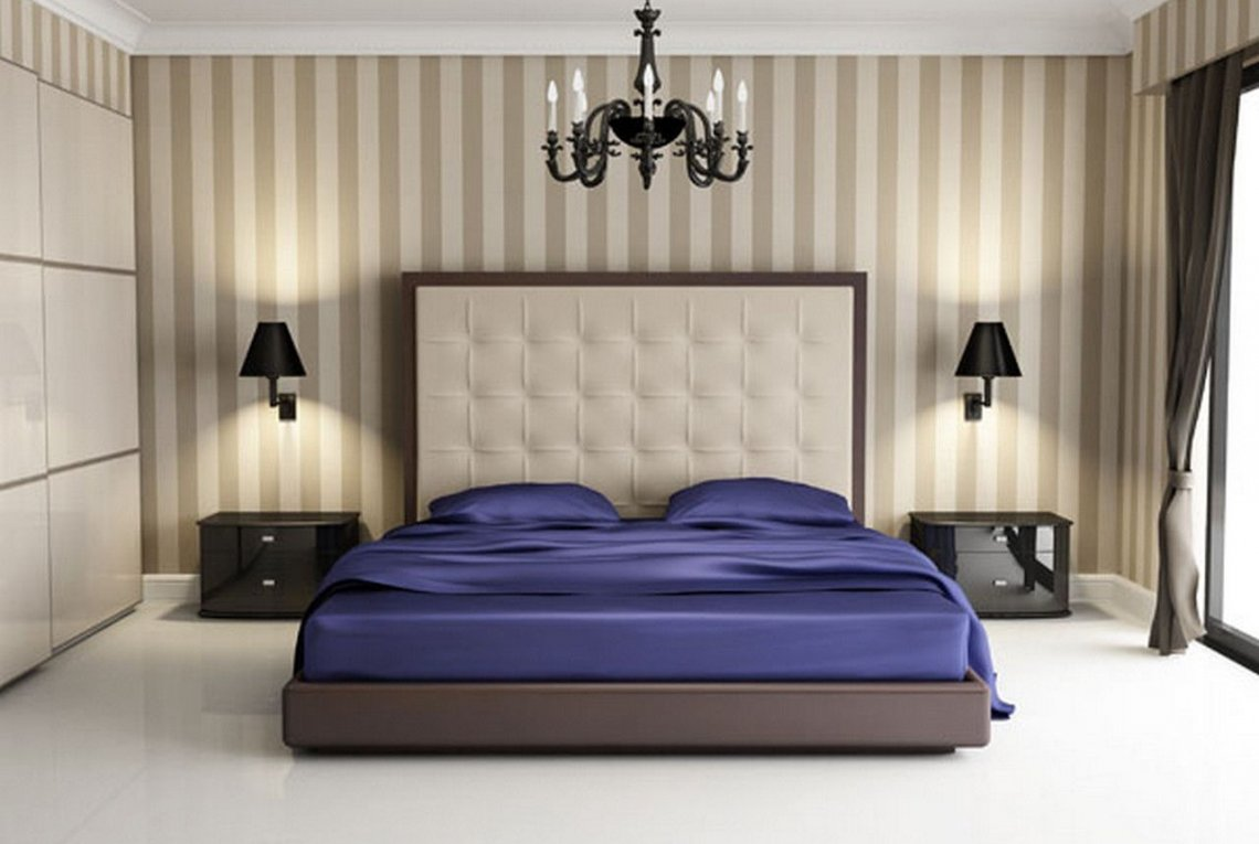 sypialnia feng shui w twoim mieszkaniu dla domu. Black Bedroom Furniture Sets. Home Design Ideas